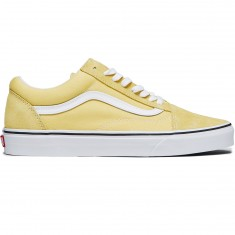 Vans Old Skool Shoes - Dusky Citron/True White