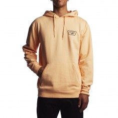 Vans Full Patched Hoodie - Apricot Ice