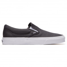 Vans Classic Slip-On Shoes - Asphalt