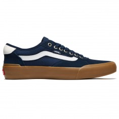 Vans Chima Pro 2 Shoes - Navy/Gum/White