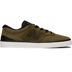New Balance Arto 358 Shoes - Military Green/Black