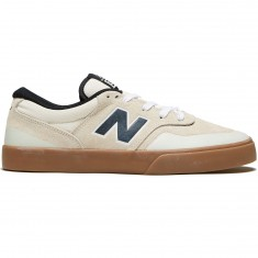New Balance Arto 358 Shoes - Sea Salt/Gum
