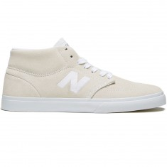 New Balance 346 Mid Shoes - Sea Salt/White