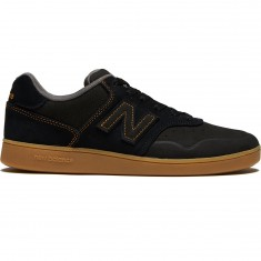 New Balance Numeric 288 Shoes - Black/Gum
