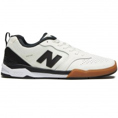 New Balance Numeric 868 Shoes - Sea Salt/Black