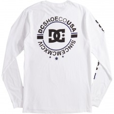 DC 94 Award Longsleeve T-Shirt - Snow White