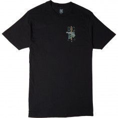 DC My Gain T-Shirt - Black