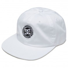 DC Core Twill Hat - Snow White