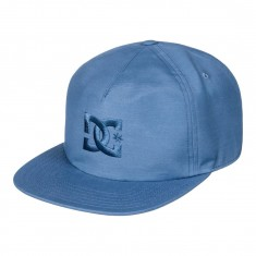 DC Floora Hat - Blue Mirage