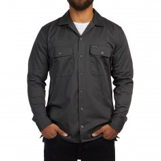 DC Wasdale Shirt - Dark Shadow