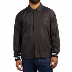 DC Kalis Coaches Jacket - Black