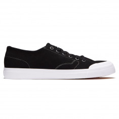 DC Evan LO Zero S Shoes - Black/White