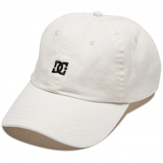DC Uncle Fred Hat - Antique White
