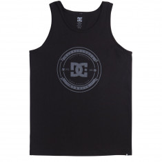 DC Unfair TT T-Shirt - Black