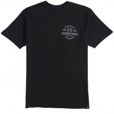 DC Vertygoe T-Shirt - Black