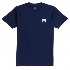 DC Stage Box T-Shirt - Sodalite Blue