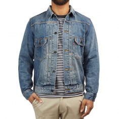 Levis Type 2 Trucker Jacket - Inglewood
