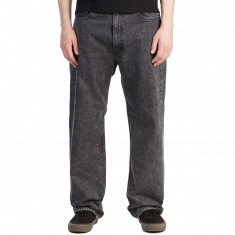Levis Baggy 5 Pocket Jeans - Highland