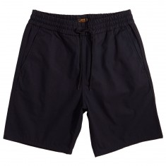 Levis Easy Shorts - Black Ripstop