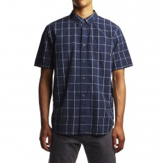 Vans Benham Shirt - Dress Blues