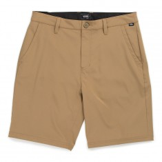 Vans Authentic Decksider Shorts - Dirt