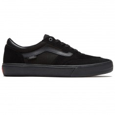 Vans Gilbert Crockett Pro 2 Shoes - Blackout