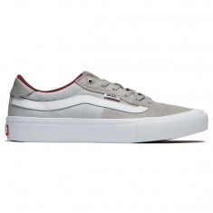 Vans Style 112 Pro Shoes - Drizzle/Micro Chip
