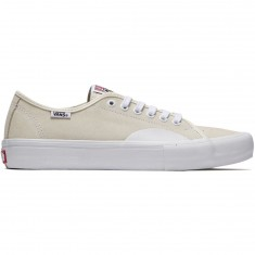 Vans AV Classic Pro Shoes - White/White