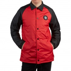Vans X The North Face Torrey MTE Jacket - Red/Black