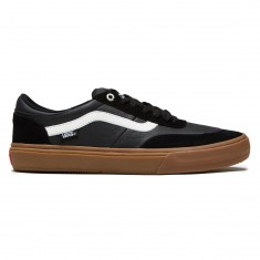 Vans Gilbert Crockett Pro 2 Shoes - Black/White/Gum