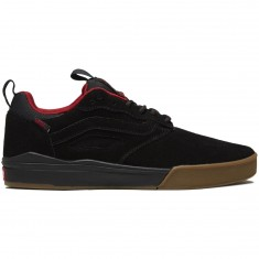 Vans X Spitfire Ultrarange Pro Shoes - Cardiel/Black