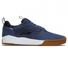 Vans UltraRange Pro Shoes - Vintage Indigo/Gum/White