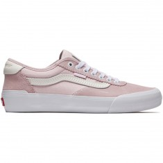 Vans X Spitfire Chima Pro 2 Shoes - Pink