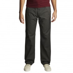 Vans Authentic Chino Pro Pants - Asphalt