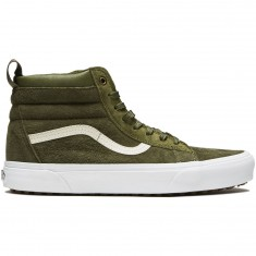 Vans Sk8-Hi MTE Shoes - Winter Moss/Military