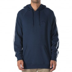 Vans X Spitfire Taped Hoodie - Dress Blues