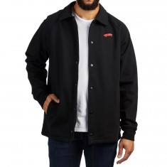 Vans X Spitfire Torrey Fleece Jacket - Black