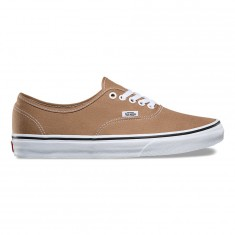 Vans Original Authentic Shoes - Tigers Eye/True White