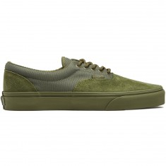 Vans Era Shoes - Winter Moss
