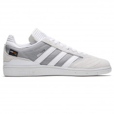 1ce92569e3 Adidas Busenitz Shoes - White Crystal White White
