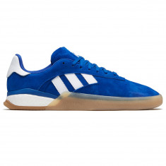 d8cb870a963 Adidas 3ST.004 Shoes - Royal White Silver