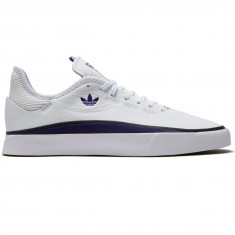 sports shoes 63dad 2215f Adidas x Hardies Sabalo Shoes - White Collegiate Purple Core Black
