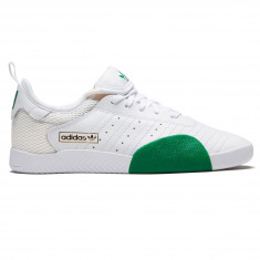 da88b29bcf5c Adidas 3ST.003 Shoes - White Green Gold