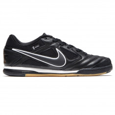 c08c3c005afb Nike SB Gato Shoes - Black Black White Gum Light Brown