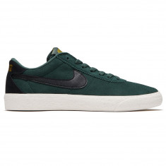 Nike SB Womens Bruin Lo Shoes - Midnight Green Black Phantom 0ba759411b