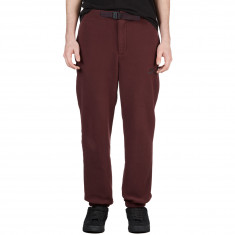 Nike SB Polartec Pants - Burgundy Crush Black bc35f80a71bf6