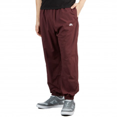 Nike SB Flx Track Pants - Burgundy Crush White 9497dbf477121