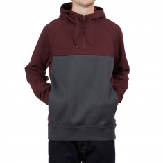 Nike SB Icon Blocked Hoodie - Burgundy Crush Anthracite Burgundy Crush 06bab83e42999