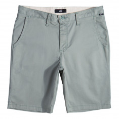 Vans Authentic Heather Strecth Shorts - Chinois Green Heather