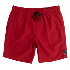 Vans Prime Volley Shorts - Chili Pepper